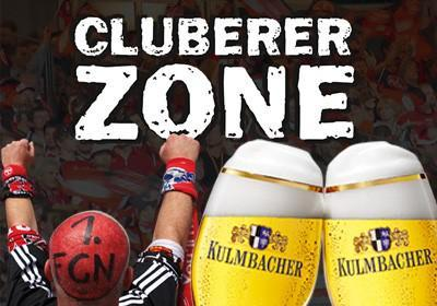 Cluberer-Zone